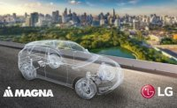 LG, Magna in final phase to launch EV powertrain joint venture