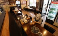 Social distancing, minimum wage hike drive small businesses to brink