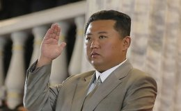 North Korea fires 2 ballistic missiles into East Sea: Joint Chiefs of Staff