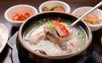 China again claims Korean dish, this time Samgyetang
