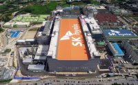 Korea approves SK hynix's acquisition of Intel's NAND business