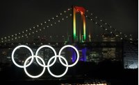 Tokyo Olympics might yet be canceled due to COVID-19: Japanese official