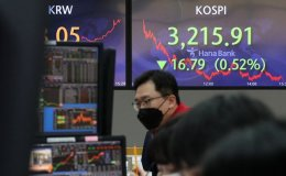 [ANALYSIS] Currency volatility to continue amid virus uncertainty