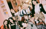 TWICE to premiere 'The Feels' on 'Tonight Show'