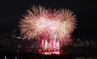 Fireworks designer to light up Seoul skies