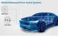 Samsung Electro-Mechanics develops MLCC for self-driving vehicles
