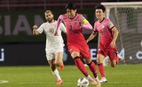 Son Heung-min finds new gear in World Cup qualifying win for Korea