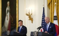 Biden willing to engage North Korea diplomatically to take practical steps toward denuclearization