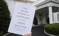 Bolton's memoir shows Trump is only hope for North Korea and 'Moonshine' policy