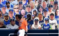 MLB foul ball victims calling for safety netting