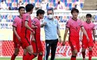 Korean soccer's crazy June continues
