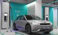 Gov't, major firms to use EVs only by 2030