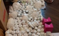 Oceans minister nominee's wife embroiled in illegal porcelain sale