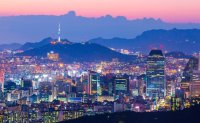 Korea's power generation falls for 2nd year in 2020 amid pandemic