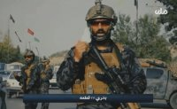 Taliban show off 'special forces' in propaganda blitz