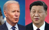 Biden, China's Xi expected to meet virtually by year's end