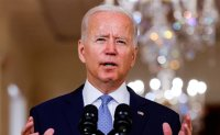 Biden defends US pullout from Afghanistan