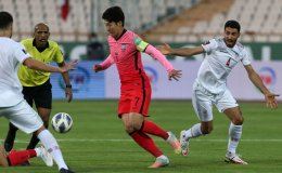 Korean football body trying to confirm reports of Son Heung-min's COVID-19 infection