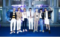 BTS replaces Billboard No. 1 with new song 'Permission to Dance'