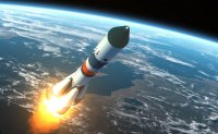 Korea to rev up space development after lifting of US missile restrictions: minister