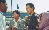 Blockbuster 'Escape from Mogadishu' scores highest Korean film opening record of this year