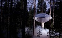 5 out-of-this-world stays for tourists seeking fantasy