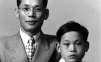 Biography timeline of late Samsung head Lee Kun-hee
