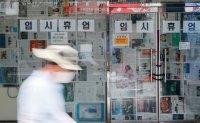 Korean economy faces growing downside risks: KDI