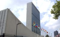 Two Myanmar men arrested in US for plotting to kill UN envoy
