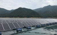 Is KEPCO aiming to generate its own power?