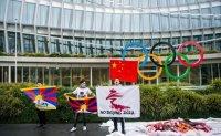 Politicians push Beijing Winter Olympics 'diplomatic boycott' across 11 Western countries