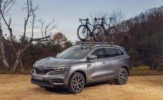 Renault Samsung's SUV gaining popularity