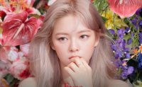 TWICE's Jeongyeon to halt group act again due to mental health issues