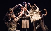 5 plays reflecting contemporary issues staged as ARKO Selection
