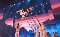 World Taekwondo demonstration team reaches finals of 'America's Got Talent'