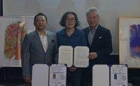 Asia Model Festival to integrate blockchain business into culture, art