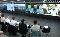 SK E&C, Veea team up for safety management system