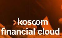 Koscom tasked with battling AWS, MS amid 'Digital New Deal'