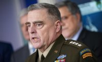 Combined forces of South Korea, US fully ready to deter North Korean threats: Gen. Milley