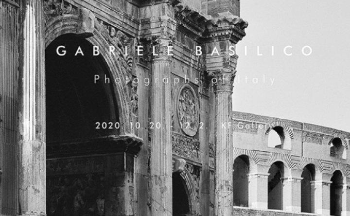 Exhibition showcases Italian architectural photographer's work
