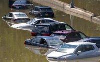 At least 41 dead as flash floods slam New York area