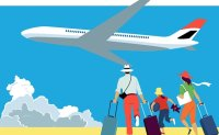 'Living with COVID-19' to further boost travel and leisure stocks