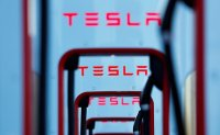 Tesla is now highest-valued automaker in US history