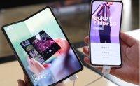 Preorders for Samsung's new foldable smartphones begin in Korea