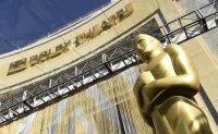 Oscars show reinvented as a movie - with masks, longer speeches