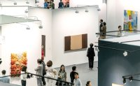 Korea's largest int'l art fair to kick off in fall before partnering with Frieze