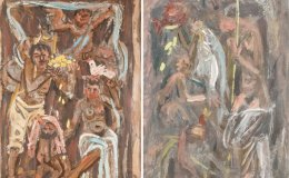 Korea's auction houses gear up for major modern art sales amid rising public interest