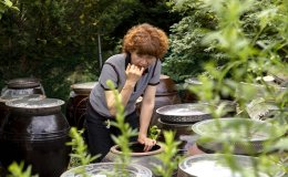 Cancer survivor testifies to organic diet, remote lifestyle that saved her life