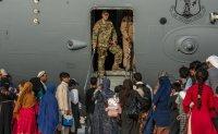 Korea starts mission to evacuate Afghans