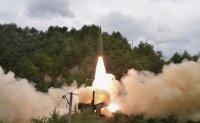 'Not yet': North Korea opposed to formally ending Korean War